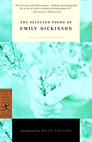 The Selected Poems of Emily Dickinson…