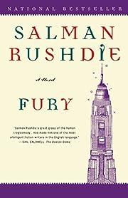 Fury : A Novel (Modern Library Paperbacks)…