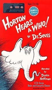 Horton Hears a Who! (Classic Seuss) de Dr.…