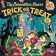 The Berenstain Bears Trick or Treat (First…
