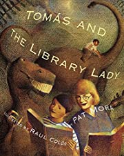 Tomás and the library lady by Pat Mora