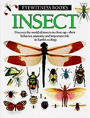 Insect (Eyewitness books) von Dorling…