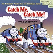 Catch Me, Catch Me! A Thomas the Tank Engine…