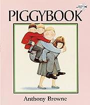 Piggybook de Anthony Browne