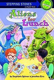 Aliens for lunch por Jonathan Etra
