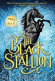The Black Stallion por Walter Farley