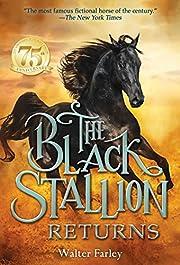 The Black Stallion Returns av Walter Farley
