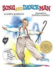 Library Book: Song and Dance Man (Dragonfly…