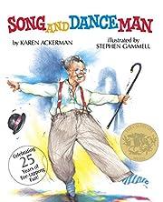 Song and Dance Man (Dragonfly Books) av…