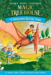 Dinosaurs Before Dark (Magic Tree House, No.…
