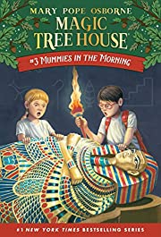 Mummies in the Morning (Magic Tree House,…