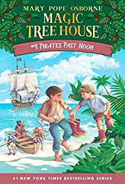 Pirates Past Noon (Magic Tree House, No. 4)…