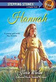 Hannah (Stepping Stone, paper) af Gloria…
