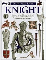 Knight (Eyewitness Books) – tekijä:…