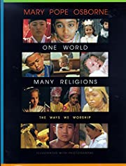 One World, Many Religions: The Ways We…