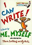I Can Write (1971) (Book) written by Dr. Seuss