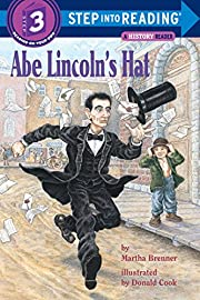 Abe Lincoln's Hat (Step into Reading)…