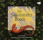 The Salamander Room (Dragonfly Books) de…