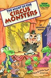 Night of the Circus Monster (Step into…