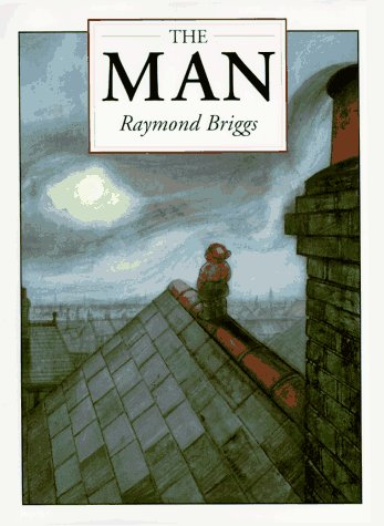 The Man, Raymond Briggs