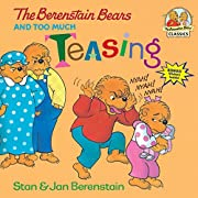 The Berenstain Bears and Too Much Teasing de…