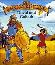 David and Goliath (Beginners Bible) por…