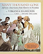 Many Thousand Gone: African Americans from…