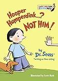Hooper Humperdink...? Not Him! (1976) (Book) written by Dr. Seuss