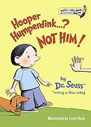 Hooper Humperdink...? Not Him! (Bright &…