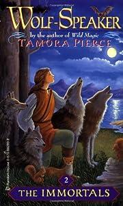 Wolf-Speaker (Immortals) por Tamora Pierce