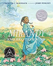 Mirandy and Brother Wind (Dragonfly Books)…
