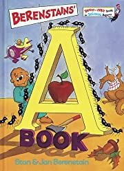 Berenstains' A Book (Bright and Early Books…