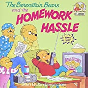 The Berenstain Bears and the Homework Hassle…