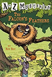 The Falcon's Feathers (A to Z Mysteries) de…
