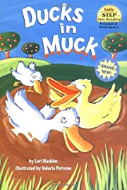 Ducks in Muck (Step into Reading, Step 1) av…