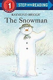 The Snowman (Step-Into-Reading, Step 1) por…