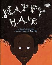 Nappy Hair (Dragonfly Books) av Carolivia…