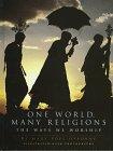 One world, many religions : the ways we worship / by Mary Pope Osborne
