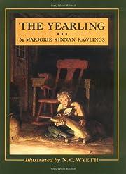 The Yearling av Marjorie Kinnan Rawlings