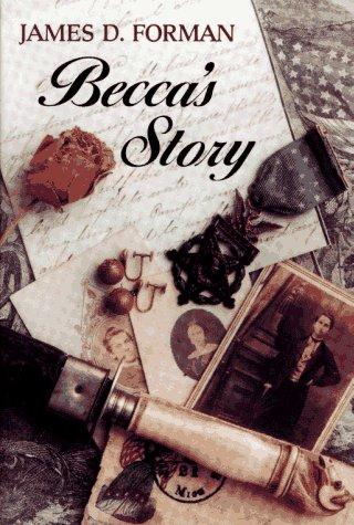 Becca's Story