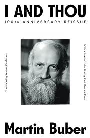 I and Thou de Martin Buber