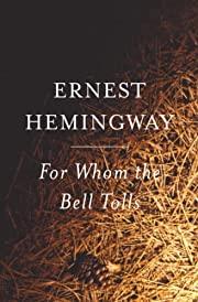 For Whom the Bell Tolls de Ernest Hemingway