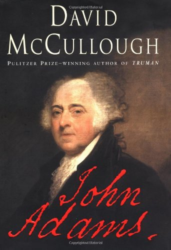 Books by David McCullough