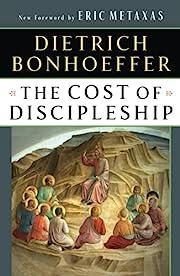 The Cost of Discipleship – tekijä:…