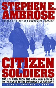 Citizen soldiers : the U.S. Army from the…