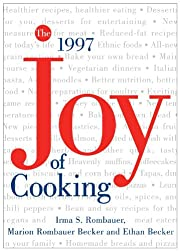 The All New, All Purpose Joy of Cooking av…