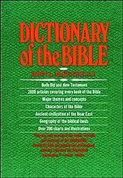 Dictionary of the Bible av John L. McKenzie