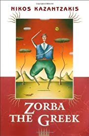 Zorba the Greek por Nikos Kazantzakis