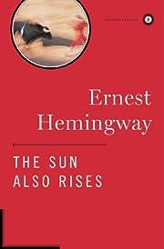 Sun Also Rises (Scribner Classics) af Ernest…