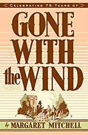 Gone With the Wind af Margaret Mitchell